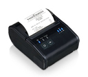 Epson TM-P80, Wireless Receipt Printer, 3 Inch, 802.11 B/G/N (2,4ghz); A/N (5ghz), Epson Black, Battery, Belt Clip, USB Cable, Requires PS-11 or Ot-Ch60II To Be Charged