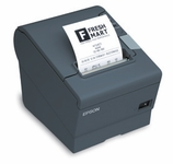 Epson TM-T88V Thermal Printer w/Power Supply