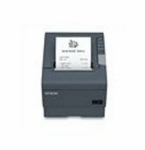 Epson Tm-t88v Thermal Receipt Printer Epson Cool White Usb & Wifi Interfaces Ps-180 Power Supply Requires A Cable