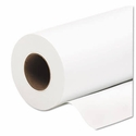 "HP Everyday Pigment Ink Photo Paper Roll, Satin, 36"" x 100 ft, Roll"