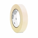 "General Purpose Masking Tape, 1"" x 60 yards, 3"" Core, 3/Pack"