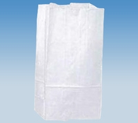 Grocery Bags (White)
