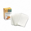 HeatSeal Laminating Pouches, 5 mil, 2-3/16 x 3-11/16, Business Card Size, 100