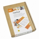 HeatSeal LongLife Premium Laminating Pouches, 5 mil, 11-1/2 x 9, 100/Box