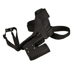 Intermec Holster With Belt For Ck3 Supports Ck3 With And Without Scan Handle