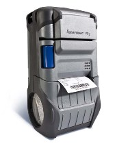 "Intermec PB21 - 2"" Portable Receipt Printer,WLAN(FCC)"
