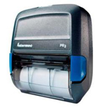 "Intermec PR3 - 3"" Portable Receipt Printer, BT2.1, MSR, SMRT, PWR"