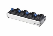 Intermec Quad Charger For Ck3 Charges Batteries Only Ac20 Requires Power Supply 851-061-208 & Country Specific Ac Power Cord