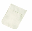 Junior Pan Grabber w/Pocket - Protects to 350F - Cotton Canvas