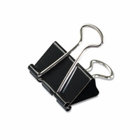 Paper Clips, Binder Clips & Push Pins