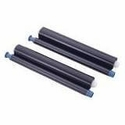 Panasonic KX-FA53/55 Thermal Fax Ribbon Refills (2 pack)