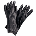 PVC Pot & Sink Dishwashing Glove - 28 mil - 14""