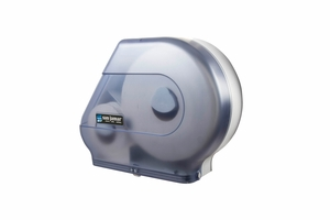 "Quantum Toilet Paper Dispenser 12"" - 13"" JBT - Arctic Blue"