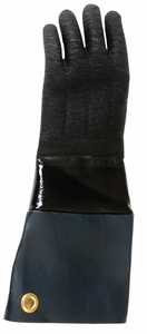 Rotissi-Glove Neoprene - Protects to 500F - 17""