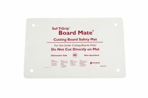 Saf-T-Grip Cutting Board Mate