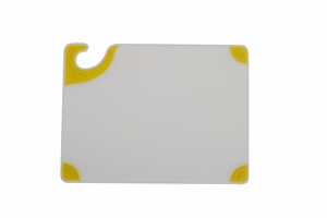 Saf-T-Grip White Board - Yellow Grips