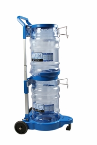 Saf-T-Ice® Cart for use with (2) Saf-T-Ice® SI6000