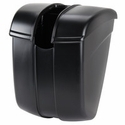 Saf-T-Ice Scoop Caddy - Black