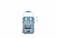 Saf-T-Ice Shorty Ice Tote - 5 Gallons