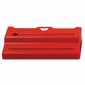 Saf-T-Knife Station Jr. Red Lid