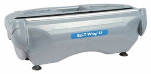 Saf-T-Wrap 15 Foodservice Wrapping Station