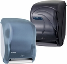 San Jamar Smart System with iQ Sensor Towel Dispenser (1 Unit)