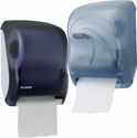 San Jamar Tear-N-Dry Towel Dispenser (1 Unit)