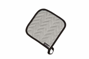 Silicone Potholder - Protects to 350F