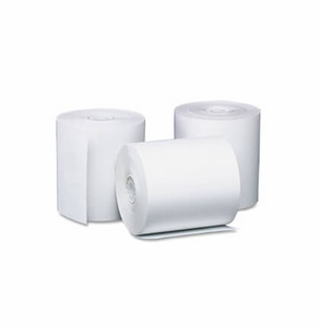 "3 1/8"" x 119'  (80mm x 36m)  Thermal Paper  (50 rolls/case)"