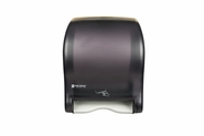 Smart Essence Paper Towel Dispenser, No Touch, Classic - Black Pearl