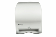 Smart Essence Paper Towel Dispenser, No Touch, Classic White