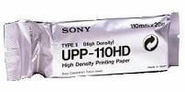 Sony UPP-110HD (10 rolls/box)