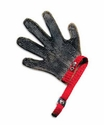 Stainless Mesh Cut Resistant Gloves