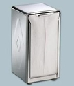 Stainless Steel Paper Napkin Dispenser *Clearance*
