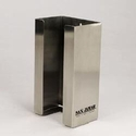 Stainless Steel Single Box Glove Dispenser