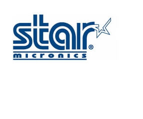 """Star Micronics Consumable Paper Thermal Trf-82-8 82.5Mm (3.25"""") X 536"""" (8"""" Od) Thermal Receipt Paper Wound In Priced Per Roll Tsp1000/Tup500/Tup900 Printers"""