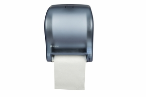 Tear-N-Dry Essence Roll Towel Dispenser - Classic - Arctic Blue