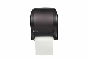 Tear-N-Dry Essence Roll Towel Dispenser - Classic - Black Pearl