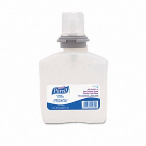 TFX Foam Instant Hand Sanitizer Refill, 1200-ml, White