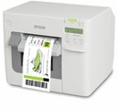C3500 Epson ColorWork Inkjet Label Printer