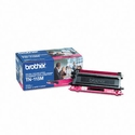 TN115M High-Yield Toner, 4000 Page-Yield, Magenta