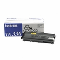 TN330 Toner, 1500 Page-Yield, Black