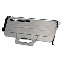 TN360 Compatible Remanufactured High-Yield Toner, 2600 Page-Yield, Black