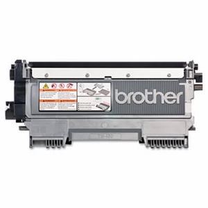 Brother TN450 High-Yield Toner, 2,600 Page-Yield, Black