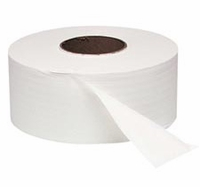 Toilet Paper, Dispensers & Toilet Seat Covers