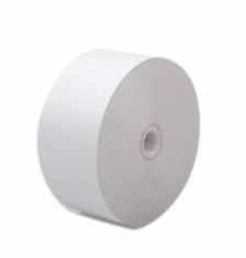 "Tranax MB-1700 2 1/4"" x 675' ATM Heavyweight Thermal Paper (8 Rolls)"