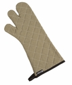 "Tri-Flex Oven Mitt - Protects to 400F - 17"" - Tan"