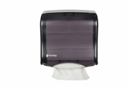Ultrafold Fusion Multifold/C-Fold Towel Dispenser - Black Pearl