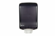 Ultrafold Large Cap Multifold/C-Fold Towel Dispenser - Classic - Black Pearl