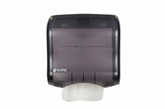 Ultrafold Multifold/C-Fold Towel Dispenser - Black Pearl